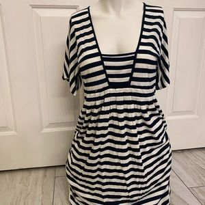 Banana Republic Summer Dress sz S